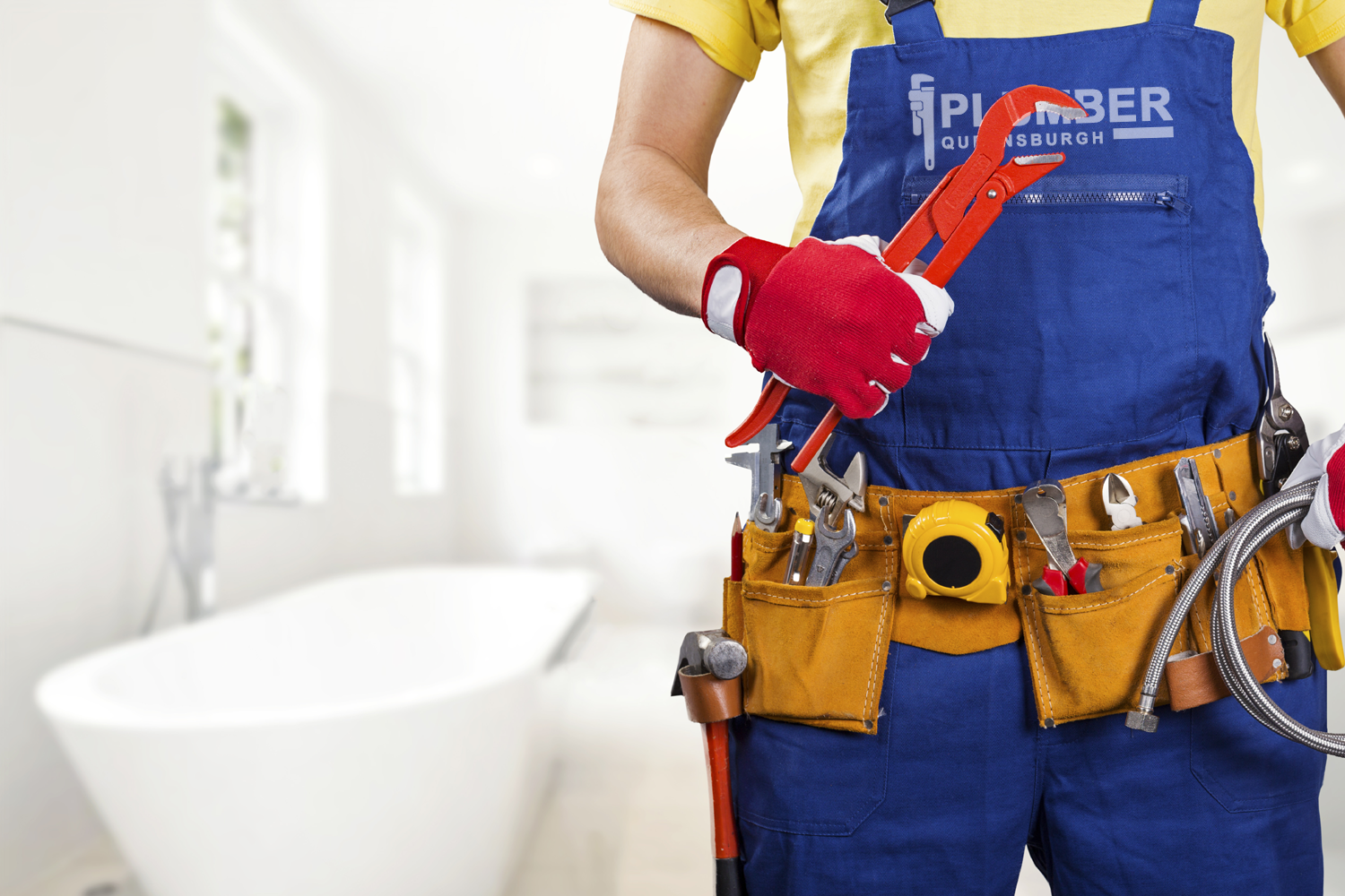 Here Are The Vital Aspects Of Commercial Plumbing Services