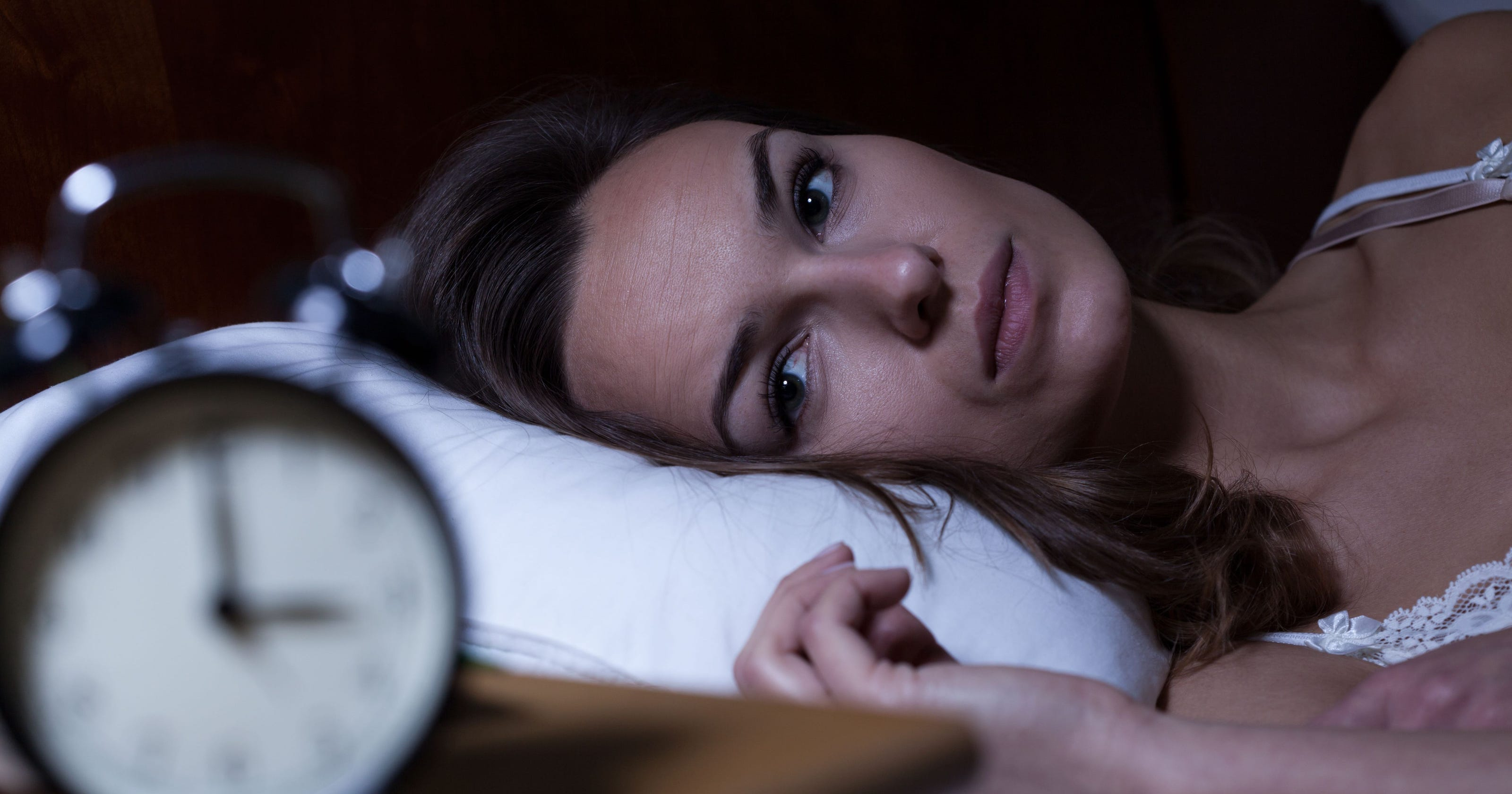 Best Steps To Do When You're Experiencing Ensomnia