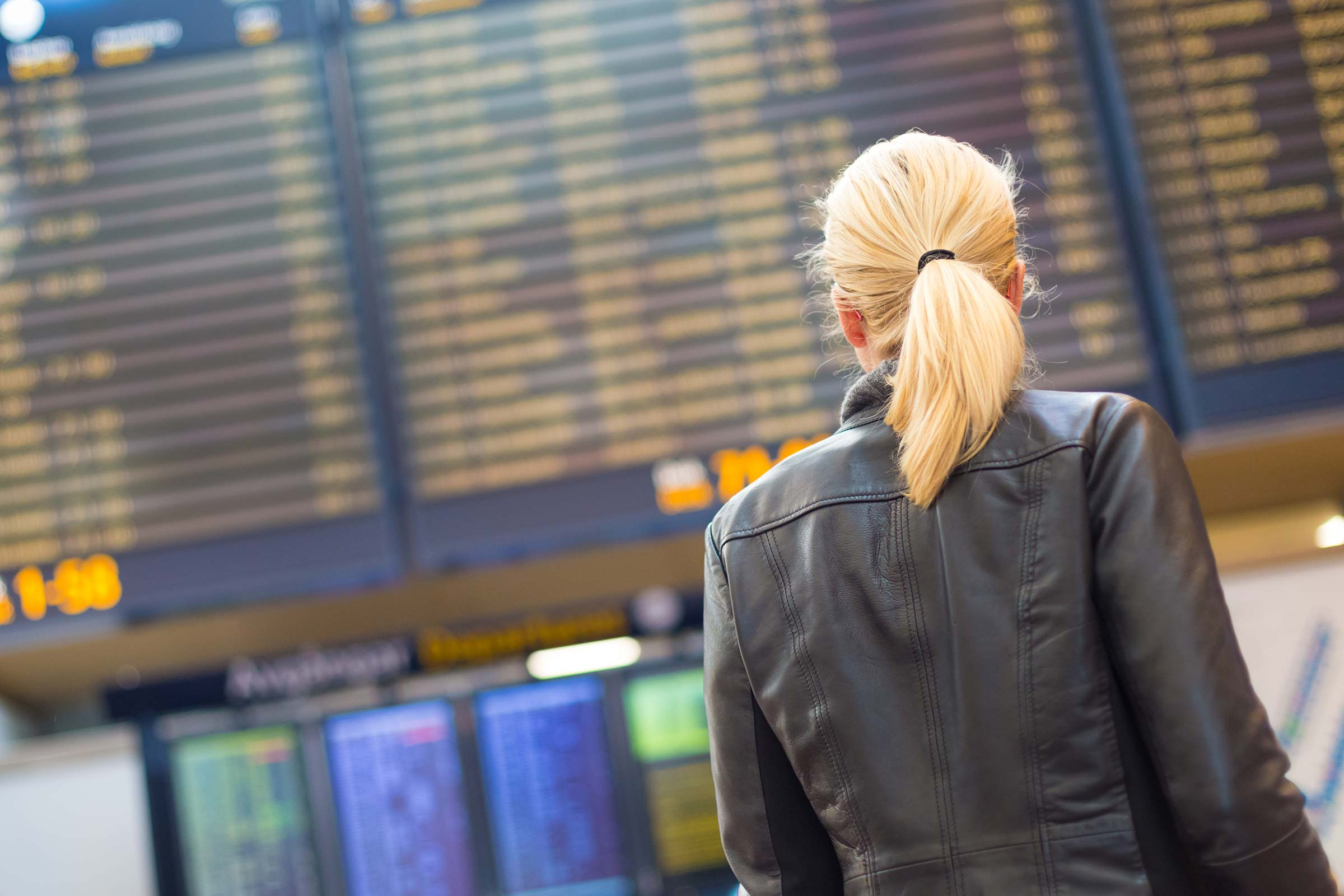 Air Travel Tips to Make Your Flight Easier