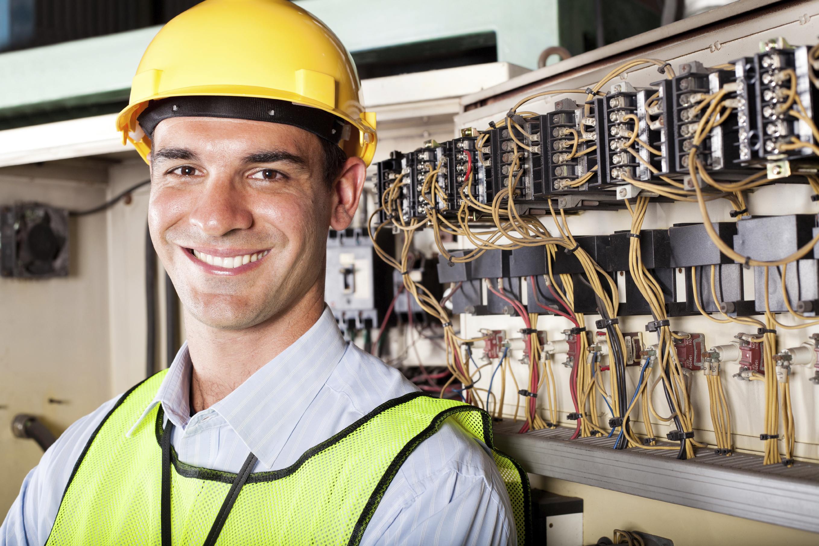 The main difference among Commercial and Residential Electrical service!!!