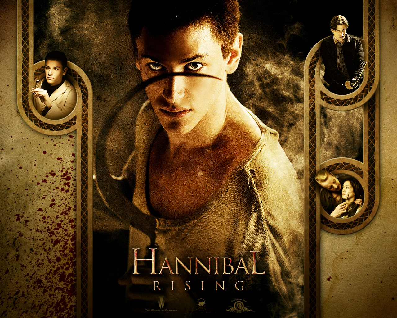 Hannibal Rising: Movie Review! Read to know