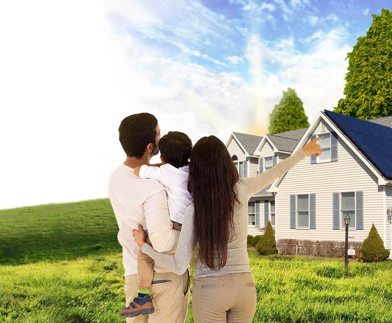 house-tenant