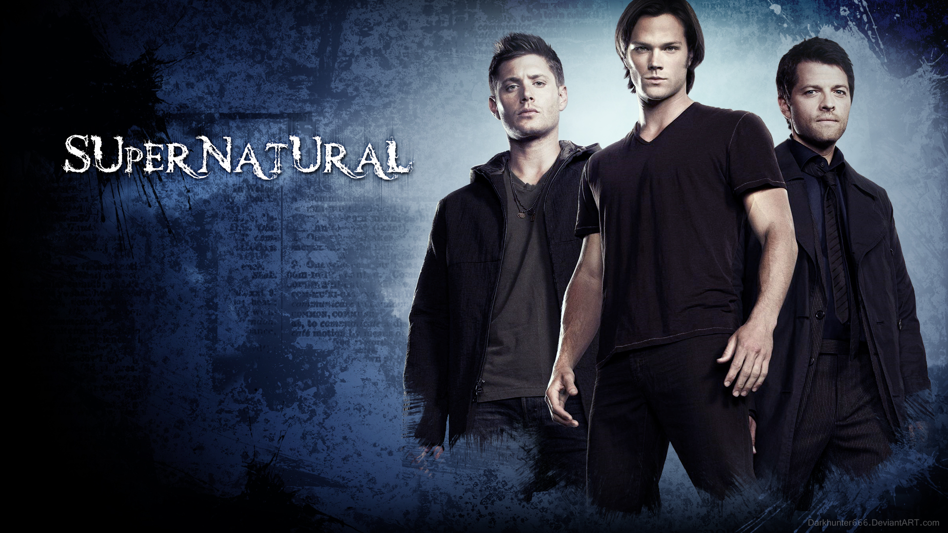 TV Show Review: The WB's Supernatural
