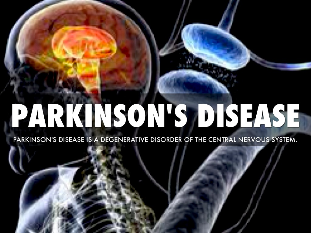 Parkinson's Disease: 3 Simple Ways To Show Your Love and Support