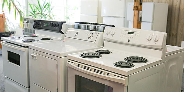 Perks of starting appliance repair business