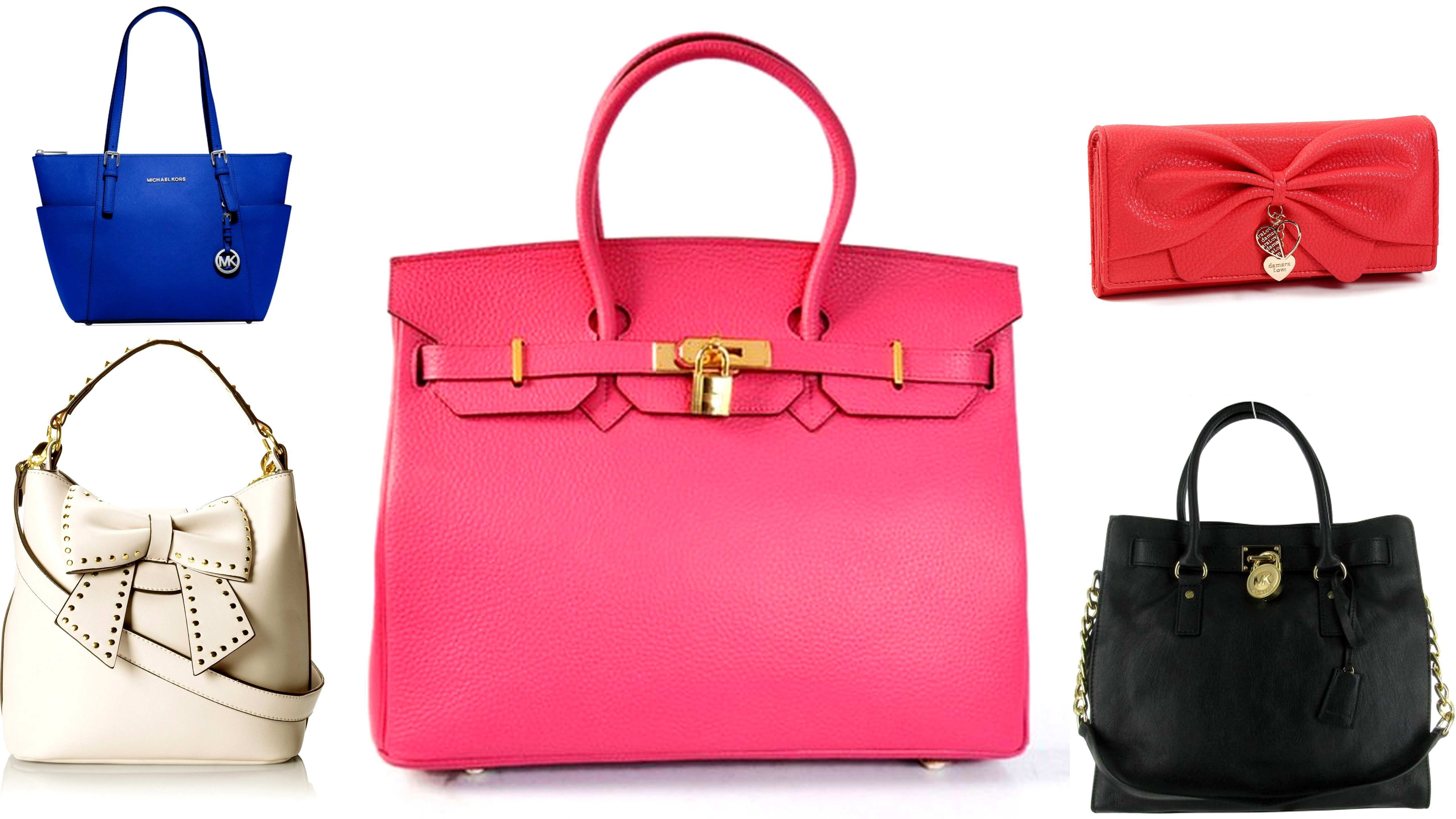 Handbags: The Weakness Of Elite Ladies