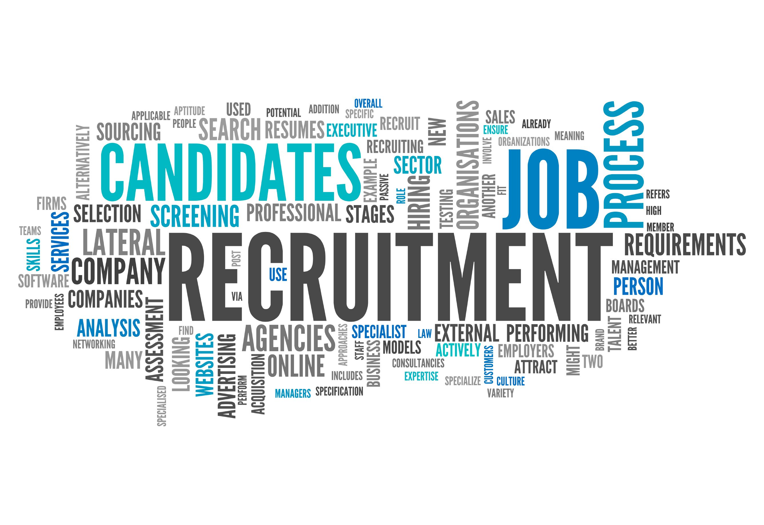 Preparing for a Corporate Job by Working through Recruitment Agencies