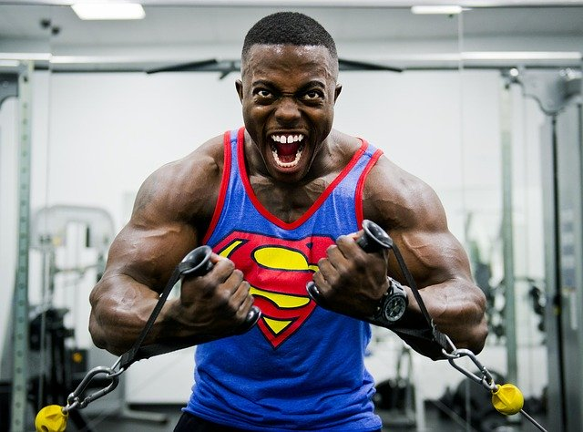 Startling Facts About How to Build Muscles Lightning Fast
