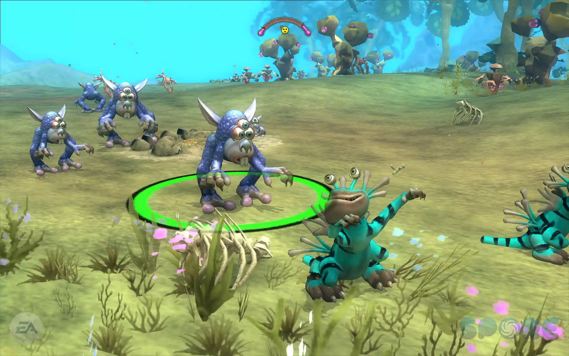 Spore Review: Was Spore Worth the Wait?