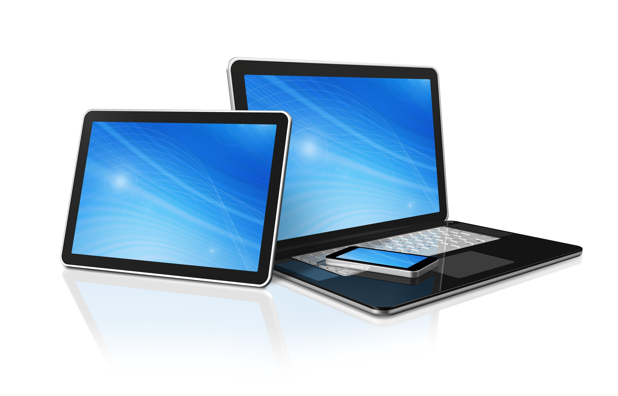 Which Do I Choose:  Tablet Or Laptop?
