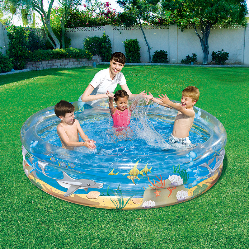 Finding The Best Inflatable Pool For Your Family – Considerable Things!
