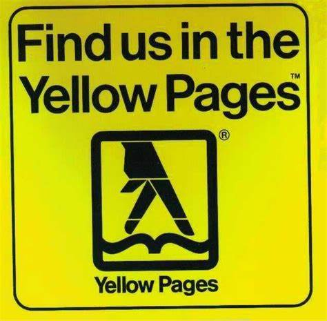 Here Are The Pros And Cons Of Yellow Page Advertising!