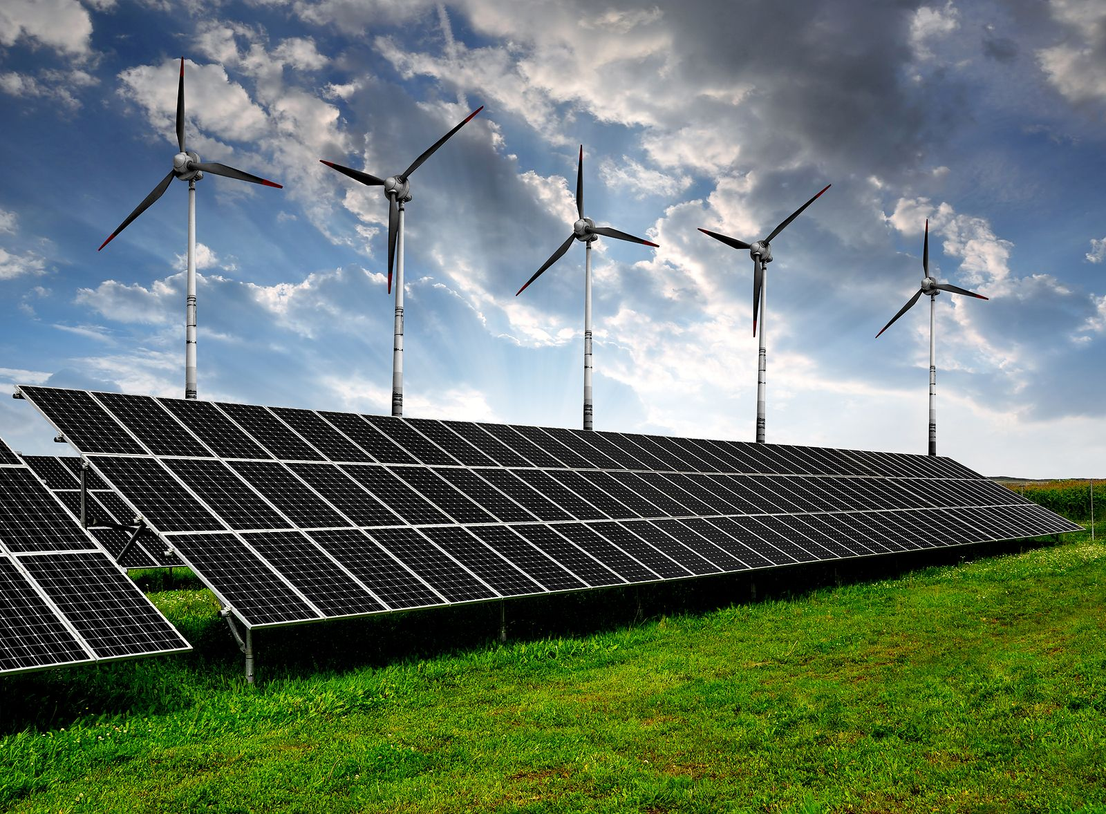 Put Uncle Sam in Charge of Clean Energy Development
