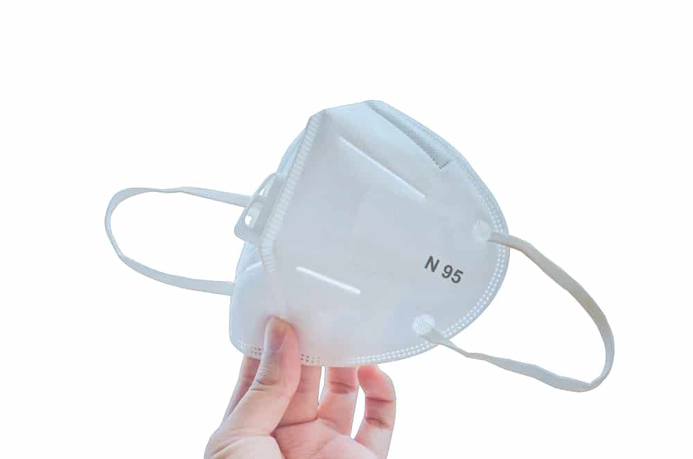 Easy Tips To Clean And Reuse A N95 Mask!