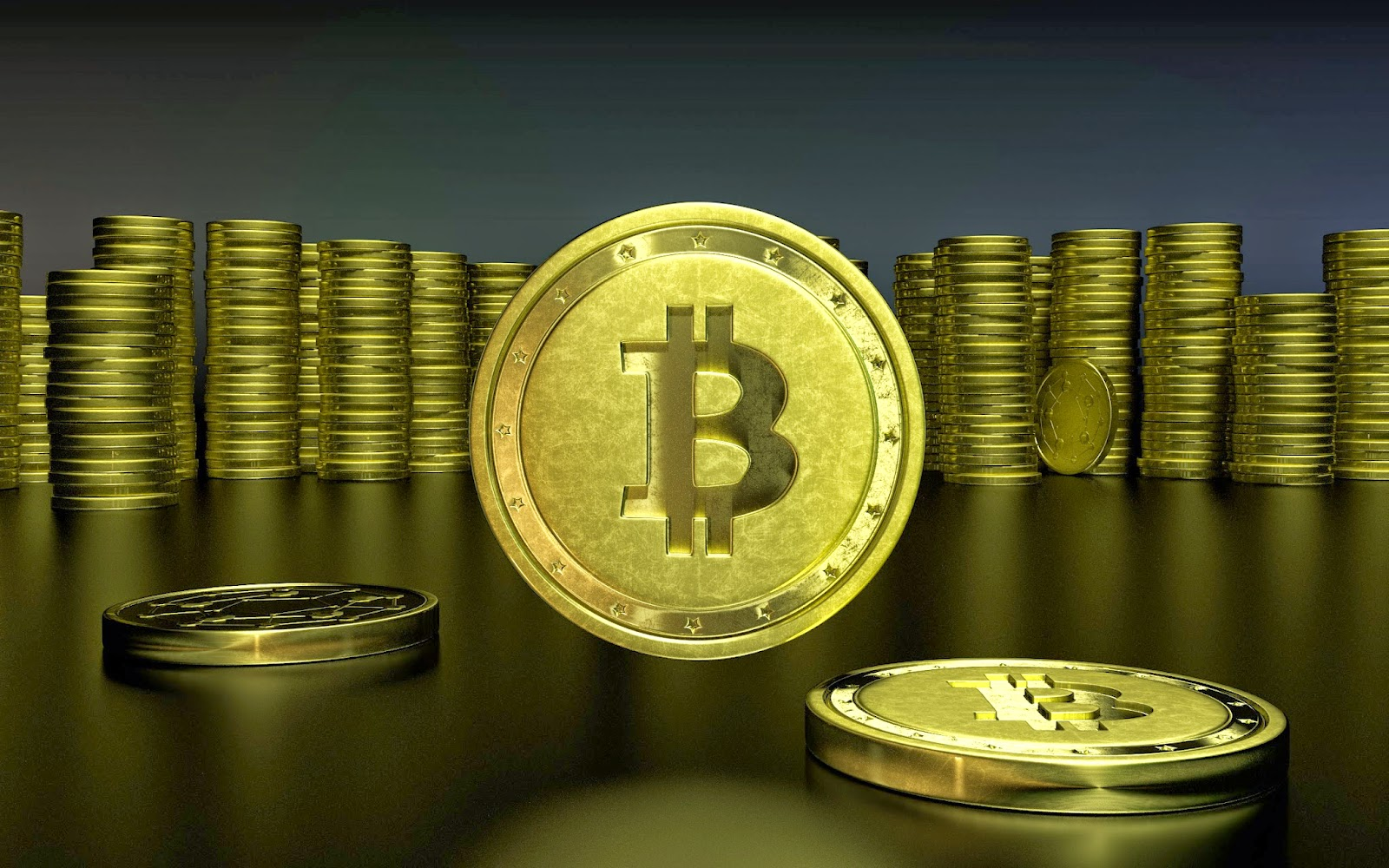Who Invented Bitcoins ?