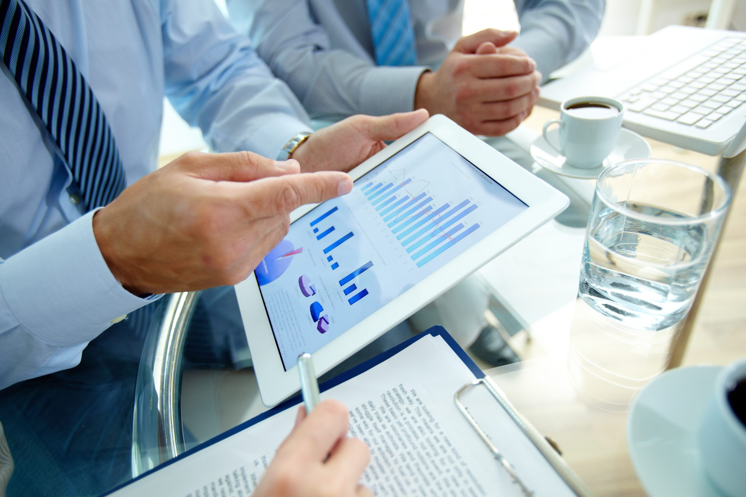 How Does Accounting Help A Business – Know the essentials!!