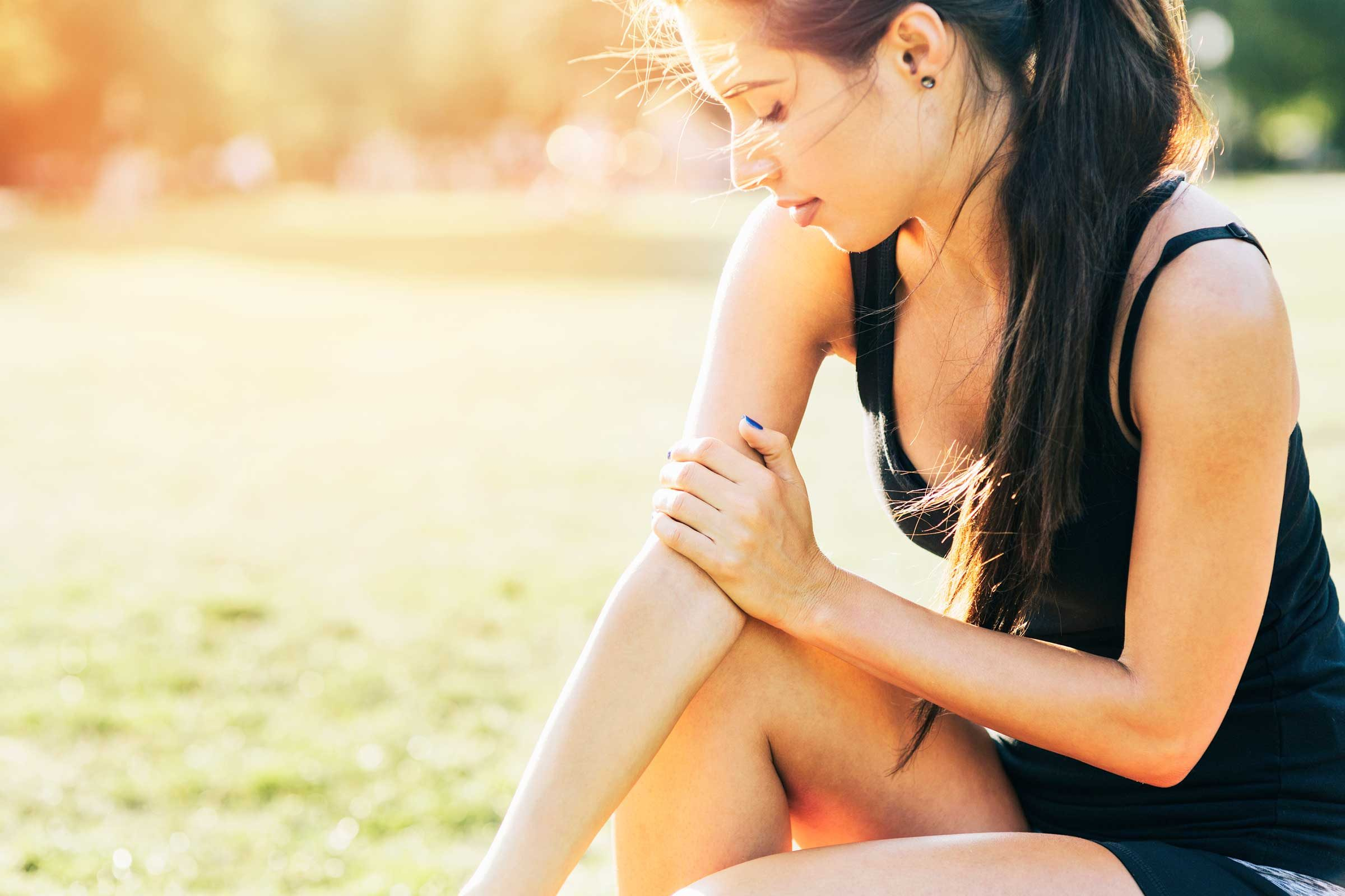 How Do You Treat The Symptoms Of Chronic Muscle Pain One Year After Injury
