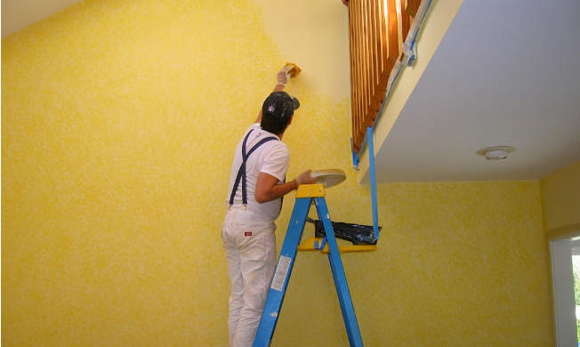 How To Paint A Room A Step By Step Guide