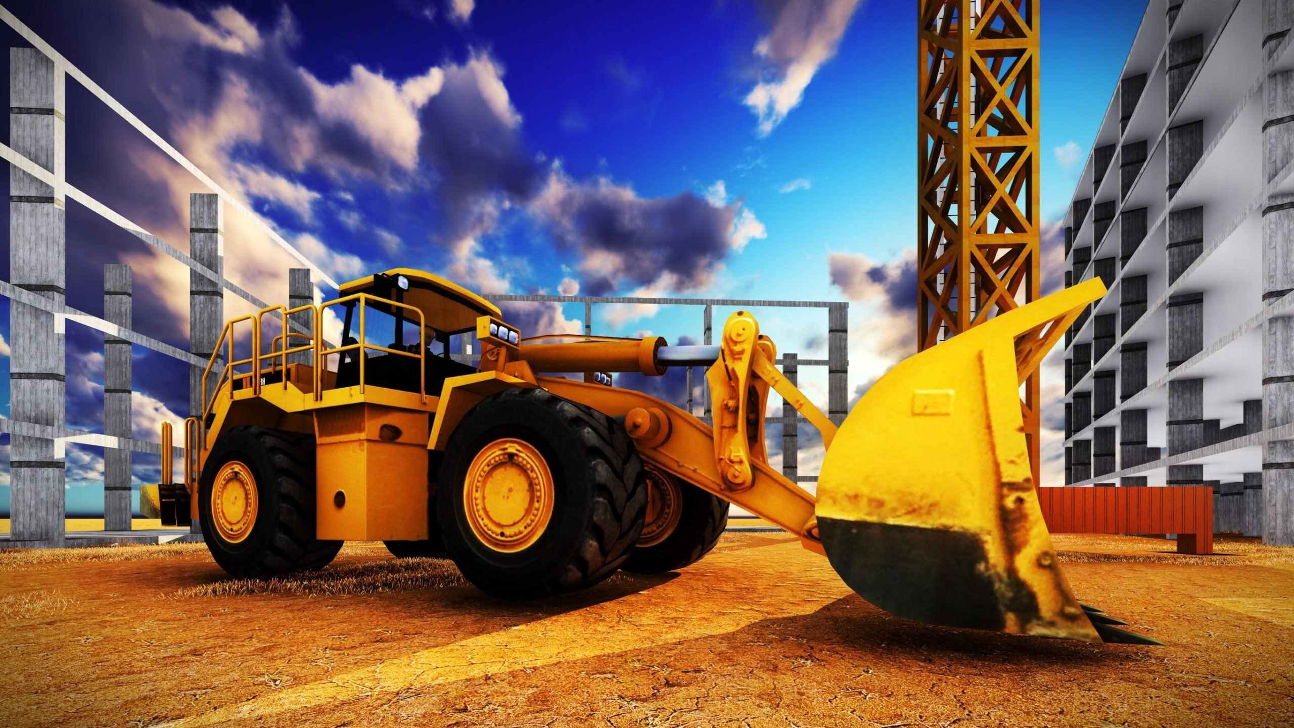 Top Reasons For Why You Need To Use Rental Construction Equipment!