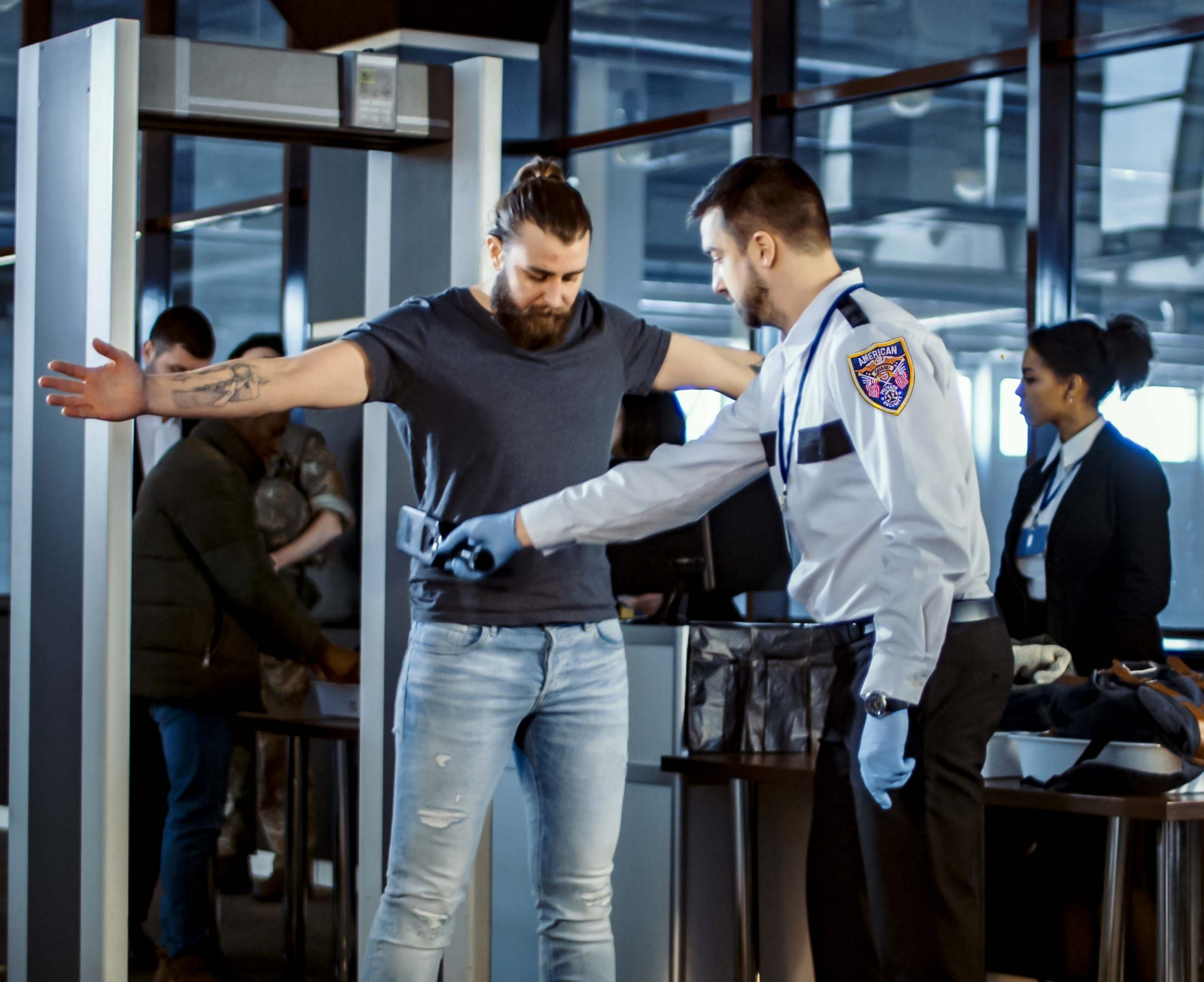 What are the reasons to hire security guard for your protection?