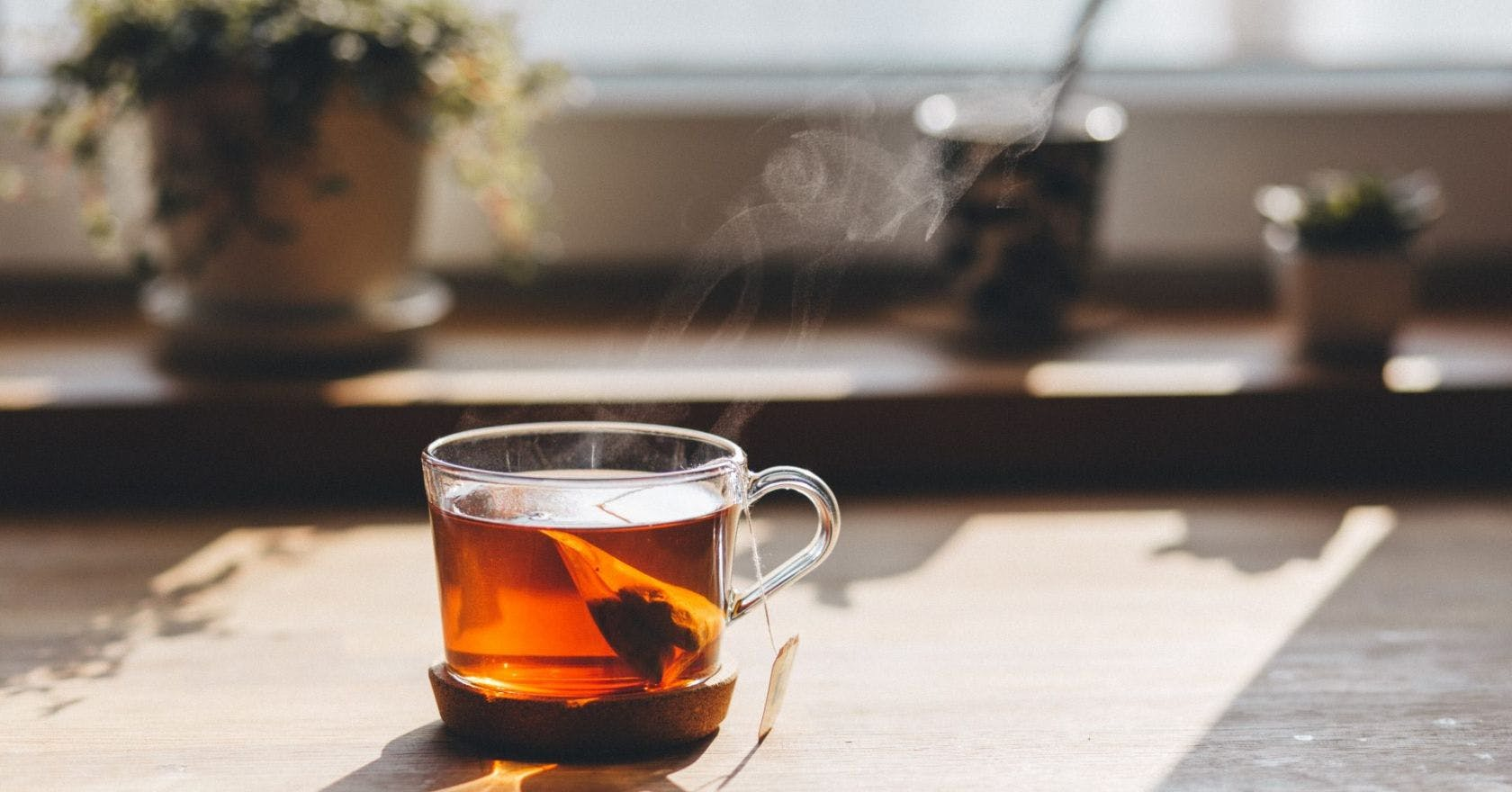 Green Tea May Help Overweight Exercisers Lose More Belly Fat