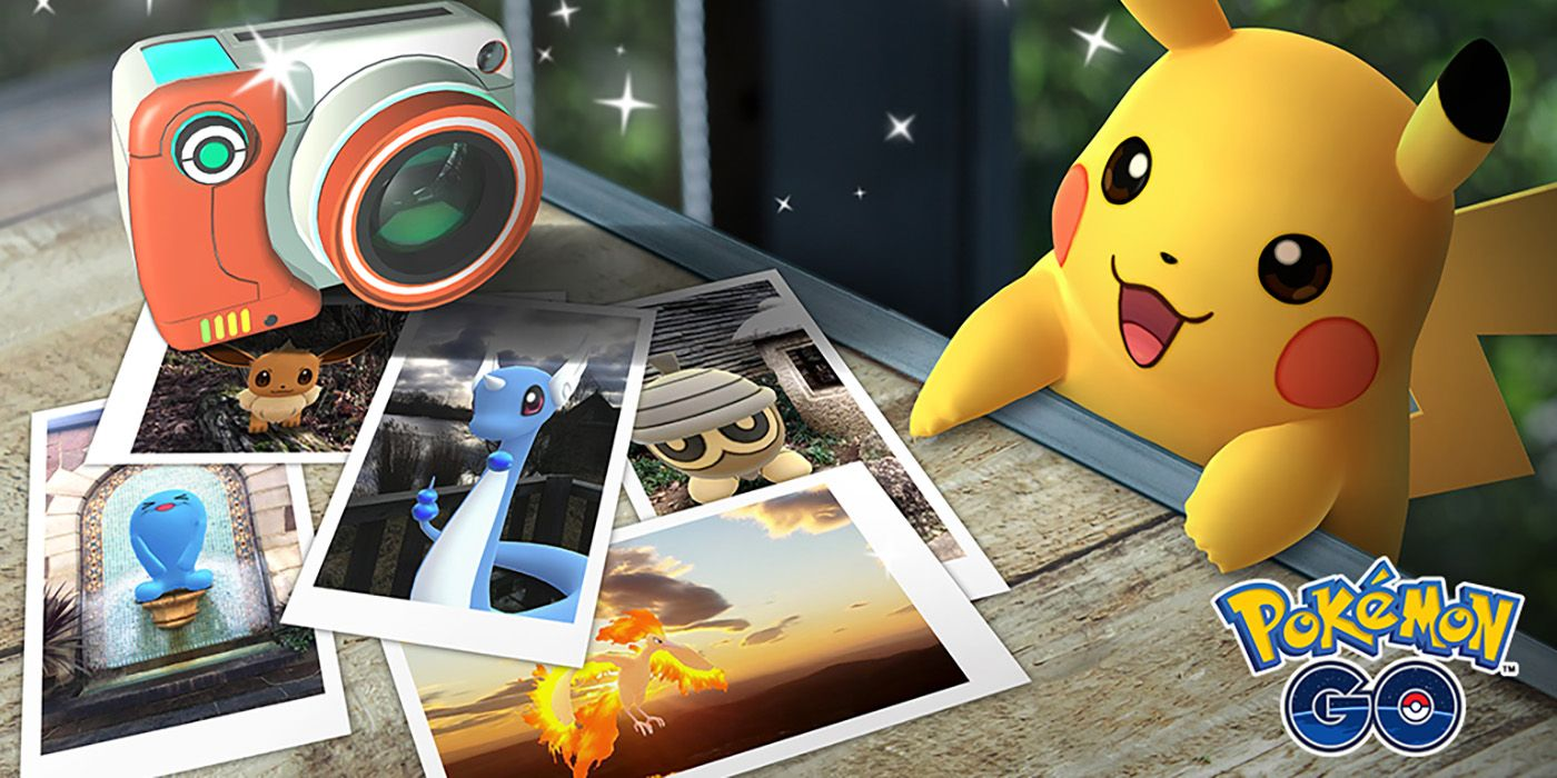 Pokemon Go And The Merit Associated With It For The Players